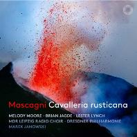 CAVALLERIA RUSTICANA/ MAREK JANOWSKI [SACD HYBRID] [마스카니: 카발레리아 루스티카나 - 야노프스키]