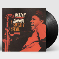 A SWINGIN` AFFAIR [GREAT REID MILES COVERS SERIES PART 2] [BLUE NOTE 80TH ANNIVERSARY CELEBRATION] [180G LP]