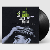 A FICKLE SONANCE [GREAT REID MILES COVERS SERIES PART 2] [BLUE NOTE 80TH ANNIVERSARY CELEBRATION] [180G LP]
