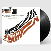 THE RUMPROLLER [GREAT REID MILES COVERS SERIES PART 2] [BLUE NOTE 80TH ANNIVERSARY CELEBRATION] [180G LP]