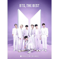 BTS, THE BEST [C VERSION]