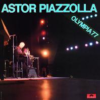 OLYMPIA 77 [UHQ-CD] [피아졸라: 올랭피아 라이브 1977] [한정반]