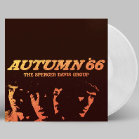 AUTUMN 66 [CLEAR LP]
