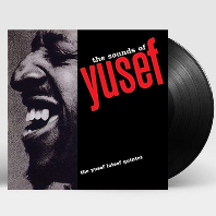 THE SOUNDS OF YUSEF [LP]