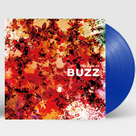 THE BEST OF BUZZ [180G BLUE LP]