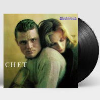 CHET [180G LP]