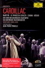 CARDILLAC/ <!HS>WOLFGANG<!HE> SAWALLISCH [힌데미스 카르딜락/ 볼프강 자발리쉬]