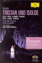 TRISTAN UND ISOLDE/ DANIEL BARENBOIM [바그너 트리스탄 & 이졸데/ 다니엘 바렌보임]