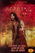 리핑: 10개의 재앙 [THE REAPING] [13년 3월 워너 5800 프로모션] [1disc]