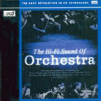 THE HI-FI SOUND OF ORCHESTRA [XRCD]