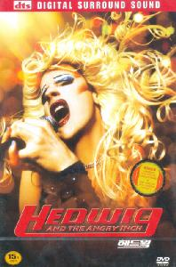 헤드윅 [HEDWIG AND THE ANGRY INCH]