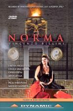 벨리니: 노르마 [<!HS>BELLINI<!HE> NORMA/ PAOLO ARRIVABENI]