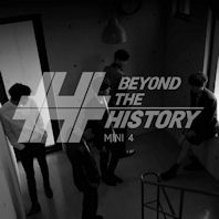 BEYOND THE HISTORY [4TH MINI ALBUM]