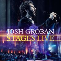 STAGES LIVE [CD+DVD]