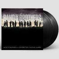 BAND OF BROTHERS [180G COLOR LP] [밴드 오브 브라더스] [한정반]