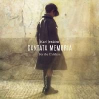 KARL JENKINS - CANTATA MEMORIA: FOR THE CHILDREN/ BRYN TERFEL  CATRIN FINCH [칼 젠킨스: 칸타타 메모리아]