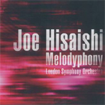 MELODYPHONY: BEST OF JOE HISAISHI [CD+DVD]