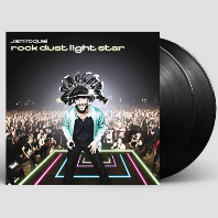 ROCK DUST LIGHT STAR [LP]