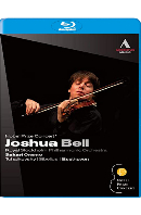 NOBEL PRIZE CONCERT/ JOSHUA BELL, SAKARI ORAMO [2010 노벨상 기념 콘서트] [블루레이 전용플레이어 사용]