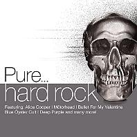 PURE...HARD ROCK