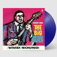 BIG BLUES [180G YELLOW LP]