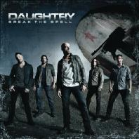 DAUGHTRY - BREAK THE SPELL [DELUXE EDITION]