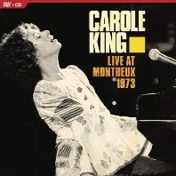 LIVE AT MONTREUX 1973 [CD+DVD]