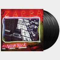 ZAPPA IN NEW YORK [40TH ANNIVERSARY] [180G LP]
