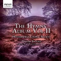 THE HYMNS ALBUM VOL.2/ HUDDERSFIELD CHORAL SOCIETY, GREGORY BATSLEER [뒤뤼플레: 찬송 앨범 - 허더스필드 코랄 소사이어티]