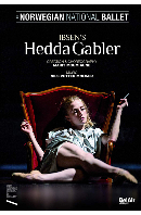 IBSEN`S HEDDA GABLER/ NORWEGIAN NATIONAL BALLET [입센: 헤다 가블러 - 노르웨이 국립발레단]