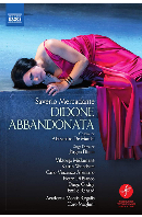 DIDONE ABBANDONATA/ ALESSANDRO DE MARCHI [메르카단테: 버림받은 디도네] [한글자막]