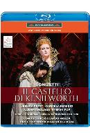 IL CASTELLO DI KENILWORTH/ RICCARDO FRIZZA [도니제티: 일 카스텔로 디 커닐워스] [한글자막]