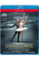 SWAN LAKE/ ROYAL BALLET, KOEN KESSELS [차이코프스키: 백조의 호수]