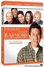 내사랑 레이몬드 시즌 4 [EVERYBODY LOVES RAYMOND: COMPLETE 4 SEASON]