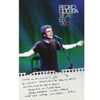 PEDRO GUERRA - VIDAS EN VIVO [CD+DVD]