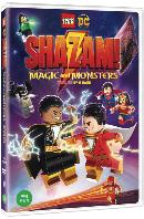레고 DC 샤잠: 매직 앤 몬스터즈 [LEGO DC SHAZAM: MAGIC AND MONSTERS]