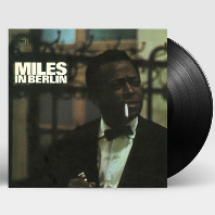 MILES IN BERLIN [180G LP]