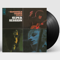 SUPER SESSION [180G LP]