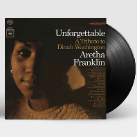 UNFORGETTABLE: A TRIBUTE TO DINAH WASHINGTON [180G LP]
