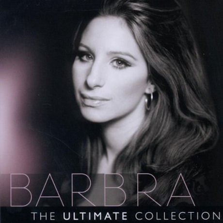 BARBRA STREISAND - THE ULTIMATE COLLECTION