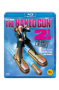 총알탄 사나이 2 [THE NAKED GUN 2 1/2: THE SMELL OF FEAR]