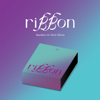 riiBBon [미니 1집] [riBBon VER]