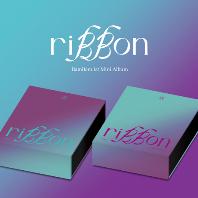 riBBon [미니 1집] [2종 세트]