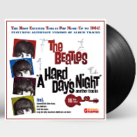 A HARD DAY`S NIGHT: ANOTHER TRACKS [LP] [한정반]
