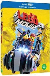 레고 무비: 3D+2D [오링케이스 한정판] [THE LEGO MOVIE]