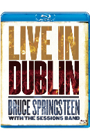 LIVE IN DUBLIN [브루스 스프링스틴: 라이브 인 더블린]