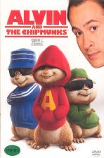 앨빈과 슈퍼밴드 [ALVIN AND THE CHIPMUNKS] [1disc]
