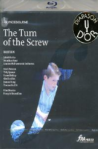 THE TURN OF THE SCREW/ JAKUB HURSA [브리튼: 나사의 회전]