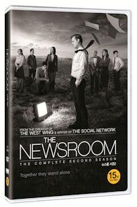 뉴스룸 시즌 2 [THE NEWSROOM: THE COMPLETE SECOND SEASON]