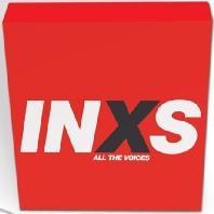 ALL THE VOICES: BOXSET [LP]